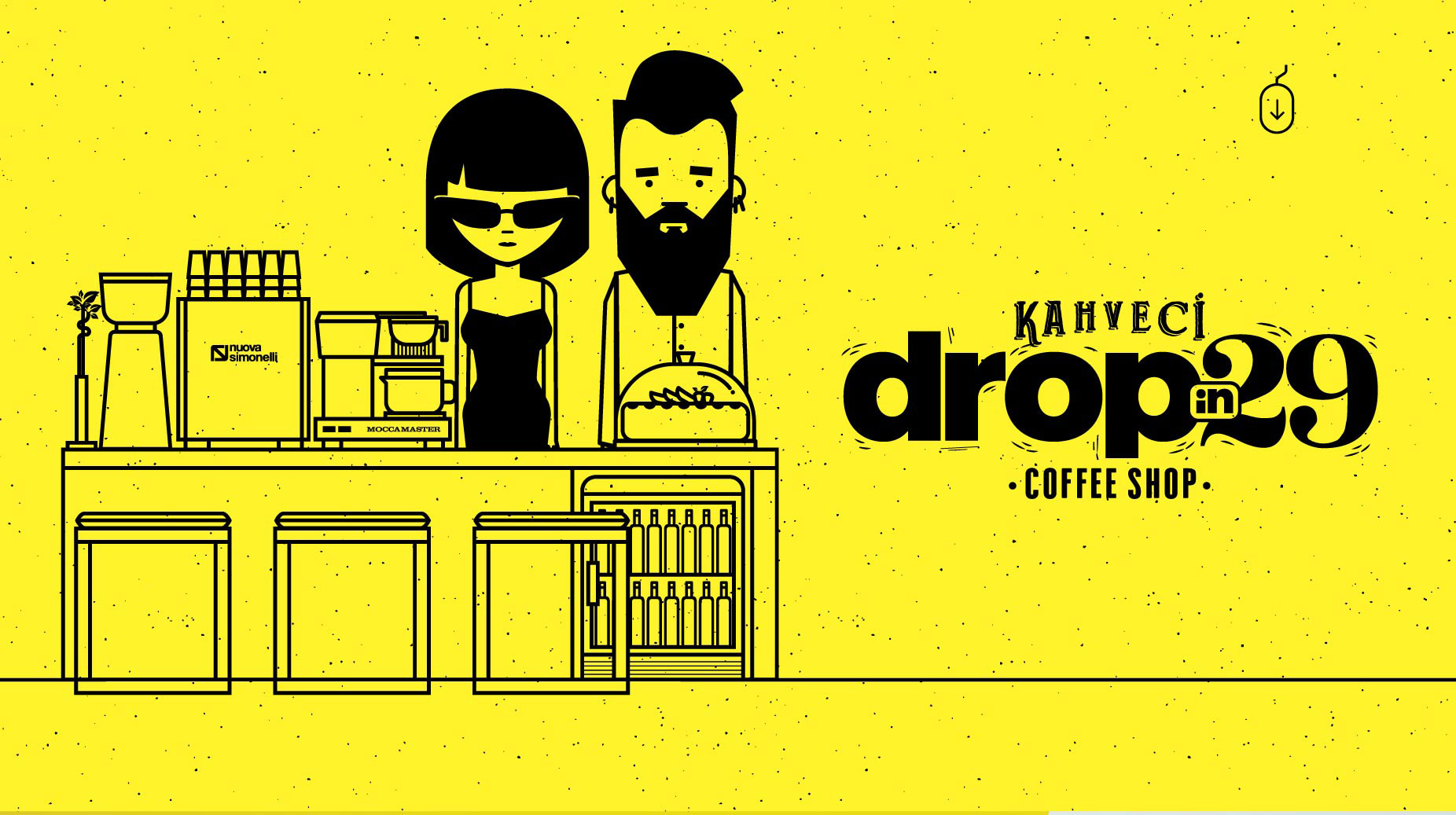 Dropin29
