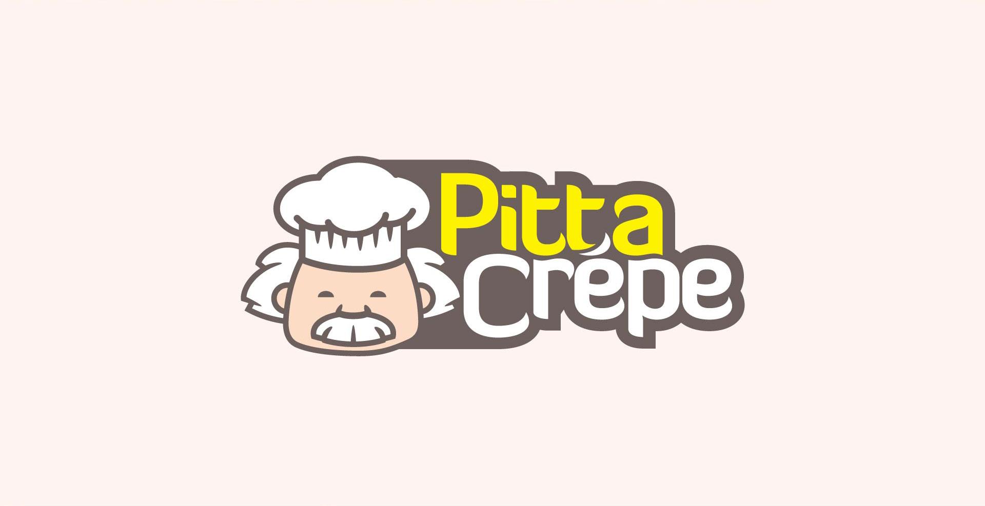 Pitta Crepe