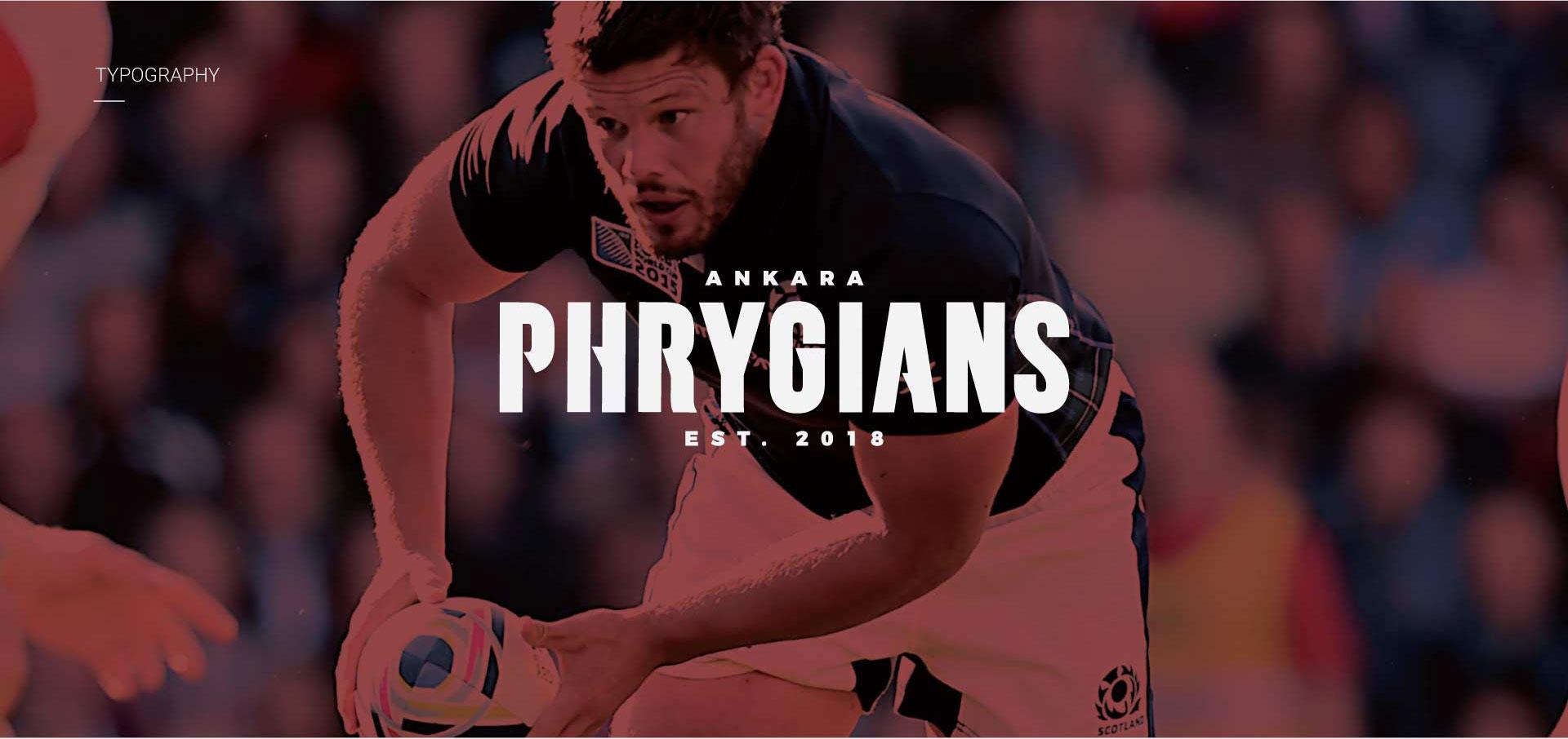 Phrigians