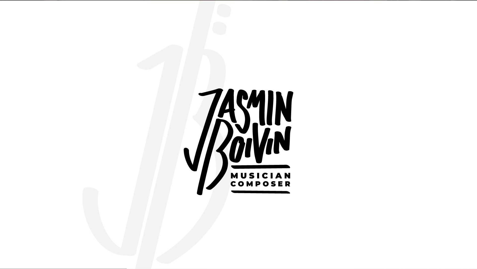 Jasmin Boivin